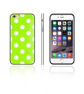 Design Candy Case iphone 6/6S - Green