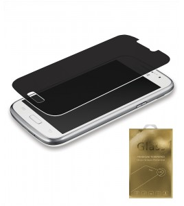 Premium Tempered Glass privacy Galaxy S5