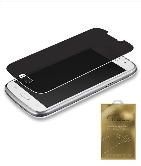 Premium Tempered Glass privacy Galaxy S5