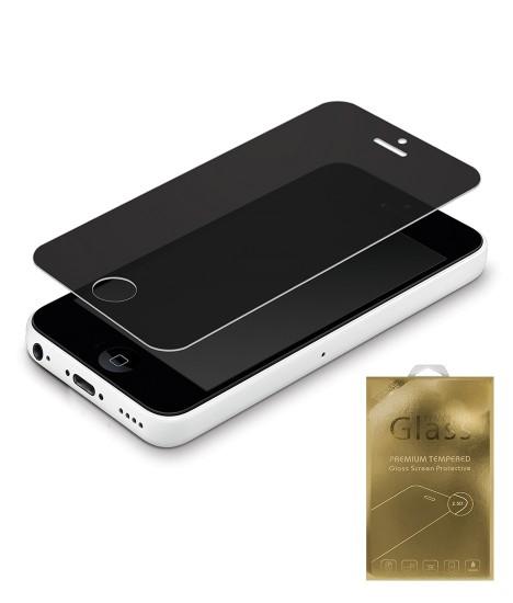Premium Tempered Glass privacy iphone 5C