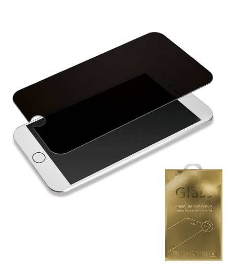 Premium Tempered Glass privacy iphone 6/6S