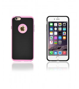 Dome Case iphone 6/6S - Pink