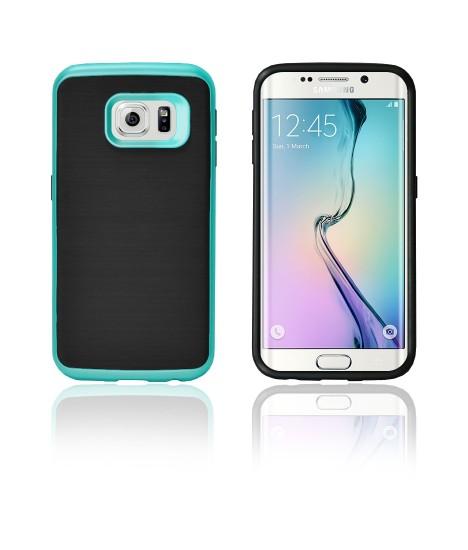 Dome Case Galaxy S6 edge - Mint