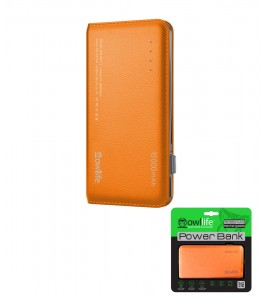 PowerBank by owllife 10000 - Orange