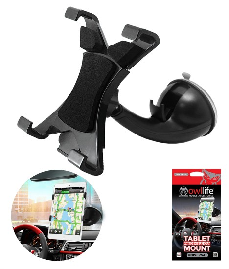Tablet Windshield Car Mount