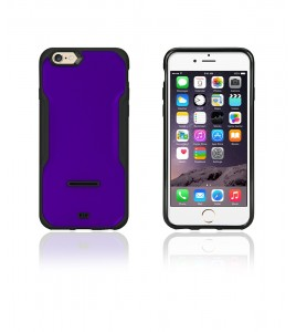 Kick-Stand Case iphone 6/6S - Purple