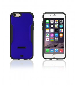 Kick-Stand Case iphone 6/6S - Blue