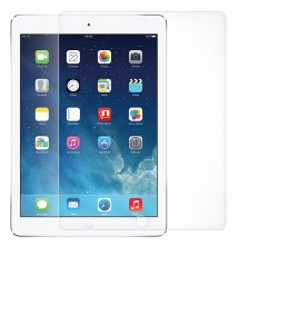 Premium Screen Protector iPad Air Clear