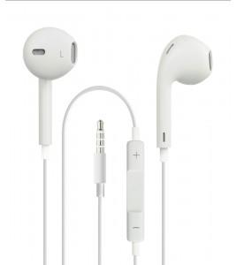 Stereo Handfree - White