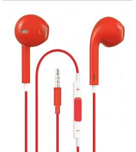 Stereo Handfree - Red