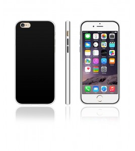 Candy Case iphone 6/6S - Black
