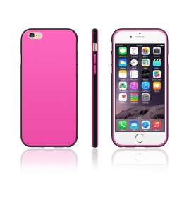 Candy Case iphone 6/6S - Hot Pink