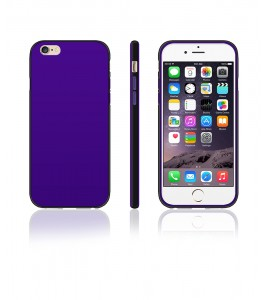 Candy Case iphone 6/6S - Purple