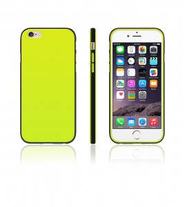 Candy Case iphone 6/6S - Green